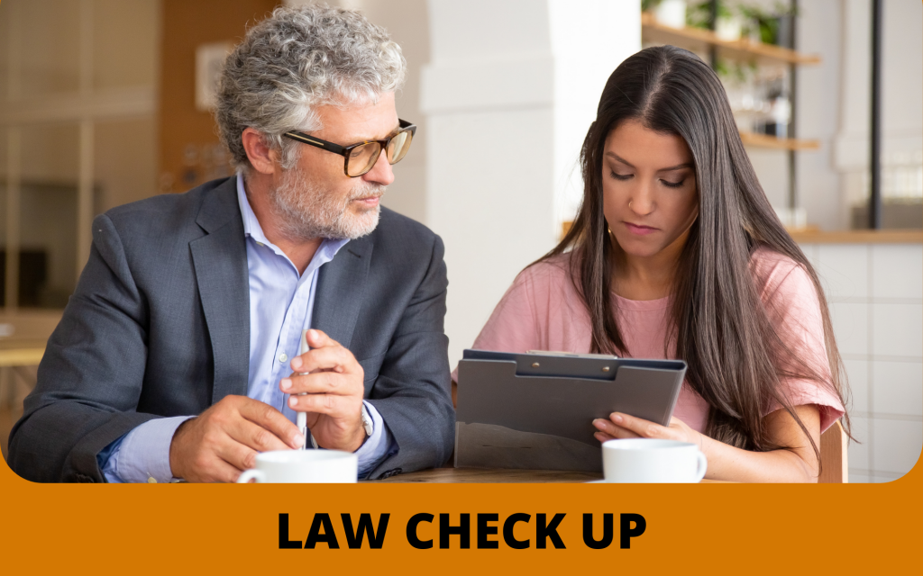 Law Check Up
